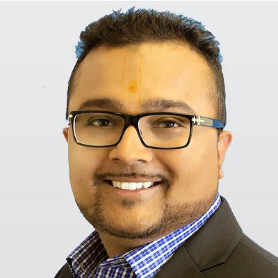 Kapil Chothani